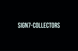 SIGN7-Collectors