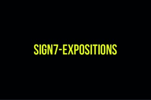 SIGN7-Expositions
