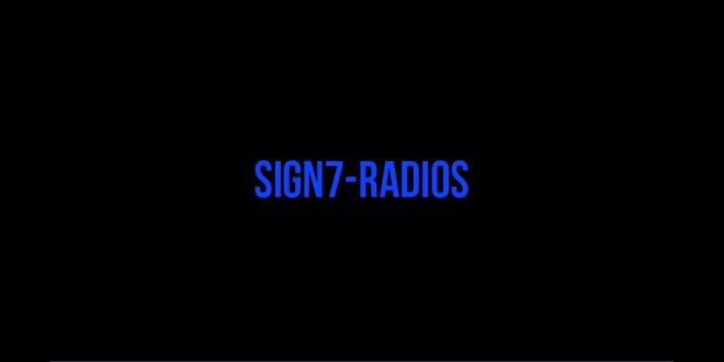 SIGN7-Radios