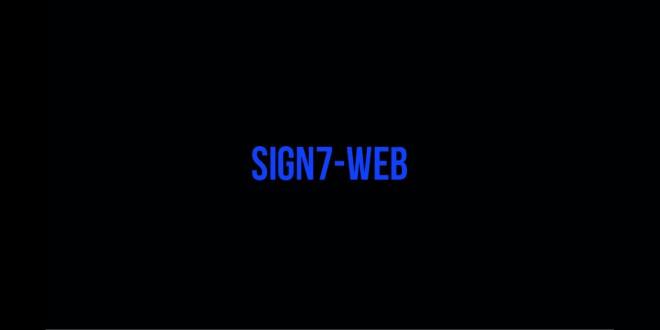 SIGN7-Web